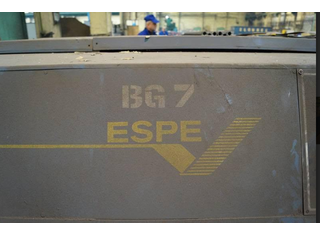 Espe XZCT 3050/25 P81113023