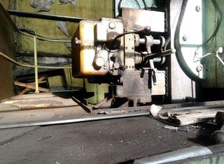 Rafamet kcf 320 P81113030