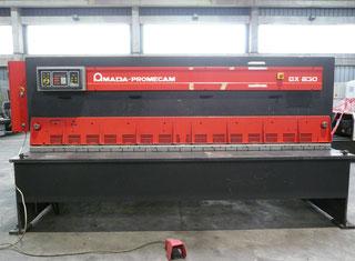 Amada GX 630 P81113040