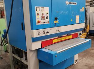 Broyeur à bois Aleš Houfek Výroba Strojů MAXX 1300 RR