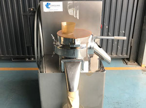 Fuji Paudal QJ-230 Pharmaceutical granulator