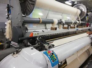Używana maszyna - krosna rapierowe Vamatex LEONARDO DYNA TERRY 7b3713cc4a