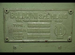 Boldrini BSA 40 HY/SI P81113103
