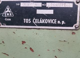 TOS OFA 16A P81113113
