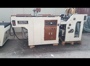 Sakurui Sc 72 A 72 A Screen printing machine