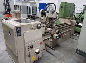 Machine d'engrenage Wmw Heckert ZFWVG 250 x 2000