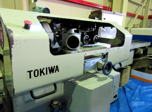 Tokiwa MSP-224-1 Planing machine