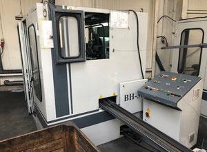Maszyna do produkcji sprężyn Umit Makina BH30/BH40