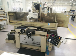 Okamoto ACC-84DX Surface grinding machine
