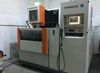 Agie Charmilles 440 CC P81115024