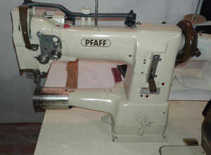 Pfaff 345-H3 Automatic sewing machine