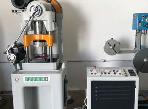 Pressa a stampare Bruderer BSTA 30