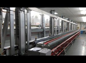 Saurer sauer epoca3 Textile machine