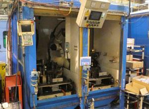 Průmyslový robot OTC AX-V6