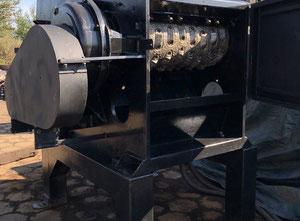 Máquina para reciclar el plástico Trituratore ECO/S 1000