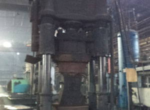 Dnepropress P156 Screw press