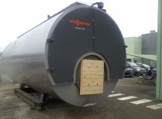 Viessmann Vitomax 200-LW P81116015