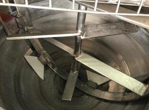 Mezcladora de líquido BCH Coates 90L