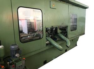 TBT- Tiefbohrtechnik 2 MW 320 - 4 - 800 Bohrmaschine - Automatik- / CNC-Revorverbohrmaschine
