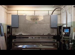 Safan L-K 120-3100 TSI Abkantpresse CNC/NC