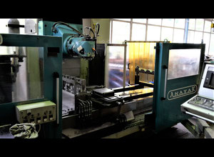 Anayak VH-1800 cnc vertical milling machine
