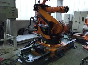 KUKA KR 180 Промышленный робот