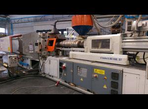 Pressa ad iniezione Italtech Bs 550/3300