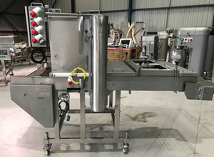 GEA CFS Koppens EPR900C Coating machine