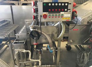 Stroj na výrobu strouhanky GEA CFS Koppens ER1000
