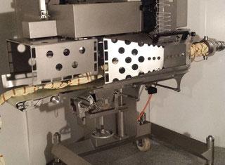 Technopack SV 4600 / SV 4603 P81120148