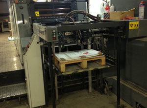 Offset 5 kolorow Komori L 528