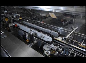 Bradman Lake Compact 2 Kartoniermaschine