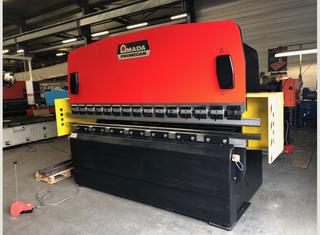 PROMECAM 1250T Press brake cnc/nc - Exapro