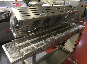 Deighton 200W Econoball Lebensmittelmaschinen