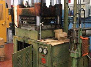 Bm Biraghi 230 Ton Spritzgießmaschine