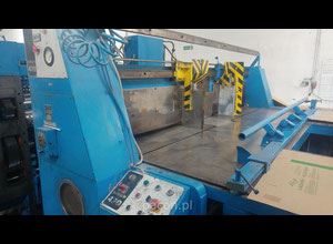 Simon 470 Paper machine