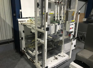 Endoline 221 Case packer