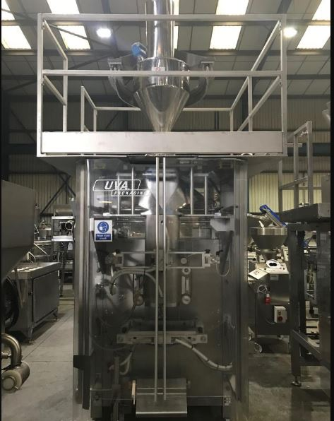 PMB UVA Packaging Weighing and Bagging Line Packing machine - Exapro