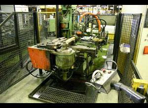 Lang EL HY 50 NC ME Profile bending machine
