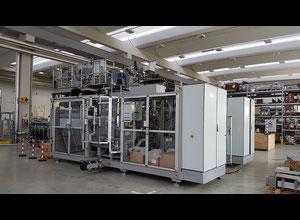 Techne Aseptic ADV4 700 Blasformenmaschine