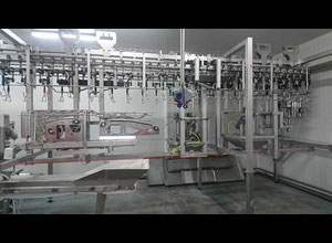Abattoir Linco Proflex