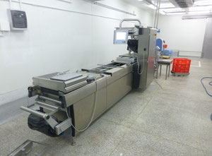 Linco COMPLETE CHICKEN FACTORY EQUIPMENT Food machinery