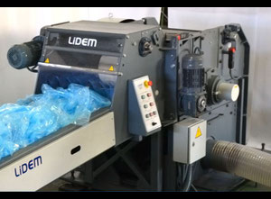 LIDEM- Rotating Cutter 800