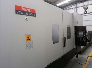 Mazak VTC-200C P81122061