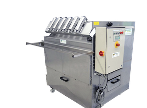 Christiaens Agro Systems Шкуросъёмная машина
