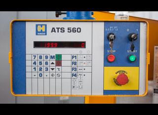 Atlantic HPES 40260 P81122164