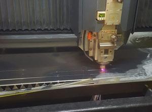 Machine de découpe laser Nukon NF PRO 315