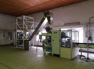 Automatic Packing machine - ITALPACK DVC 50