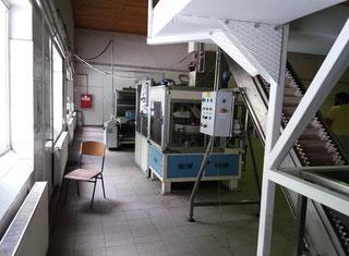Italpack DVC50 P81122195