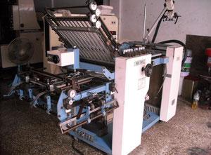 Shoei KT 52 Falzmaschine